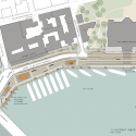 Ferry Terminal / Marge Arkitekter Master Plan