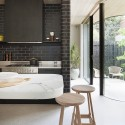 Brick House / Clare Cousins Architects © Shannon McGrath