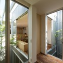 House in Otori / Arbol Design © Yohei Sasakura