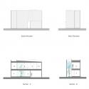 House in Otori / Arbol Design Elevation & Section