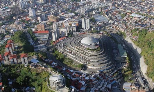 پروژه مارپیچ: احیای ناتمام آرمانشهر مدرن ونزوئلا
