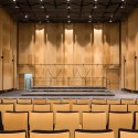 Auditorium Of Bondy & Radio France Choral Singing Conservatory / PARC Architectes © 11h45