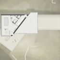 Elisabeth And Helmut Uhl Foundation / modostudio First Floor Plan