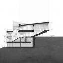 Elisabeth And Helmut Uhl Foundation / modostudio Section