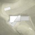 Elisabeth And Helmut Uhl Foundation / modostudio Roof Floor Plan