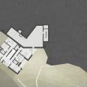 Elisabeth And Helmut Uhl Foundation / modostudio Ground Floor Plan