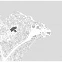Pulau Banding Rainforest Research Centre / C' arch Site Plan