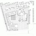 La dirección de Santi Cosma Damiano Parroquial Centro / SCAU planos de pisos de tierra