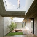 CJ5 House  / Caramel Architekten © Hertha Hurnaus