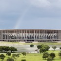 Brasilia National Stadium / gmp architekten © Marcus Bredt
