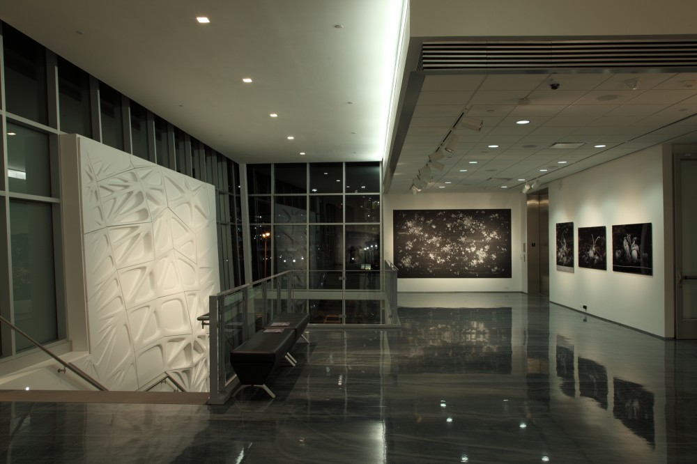 موزه هنر زاکرمن در دانشگاه Kenneasaw آمریکا