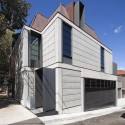 Queen Street Residence / Tzannes Associates © Murray Fredericks