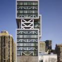 Godfrey Hotel / Valerio Dewalt Train Associates © Steve Hall - Hedrich Blessing