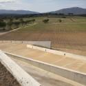Terra Remota Bodega / Untaller © Lluís Casals
