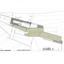 Terra Remota Bodega / Untaller planos de pisos superior