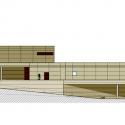 Sección Terra Remota Bodega / Untaller 1