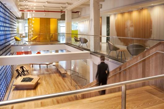 Pandora Media NYC