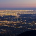 Video: Los Angeles from Above Video: Los Angeles from Above