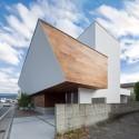 A-2 House / Architect Show © Toshihisa Ishii