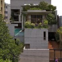 Mamun Residence / Shatotto Courtesy of Shatotto