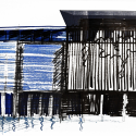 SP Setia Headquarter / Shatotto Sketch