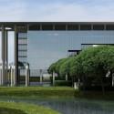 SP Setia Headquarter / Shatotto Courtesy of Shatotto
