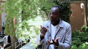 AD Interviews: Diébédo Francis Kéré / Kéré Architecture