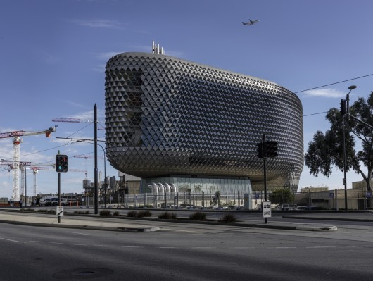 South australian health and medical research institute for Oxigen adelaide