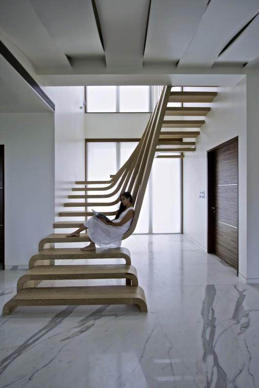 طراحی پلان و دیاگرام داخلی آپارتمان SDM