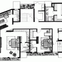 Departamento SDM  / Arquitectura en Movimiento Workshop Floor Plan 1