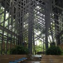 AD Classics: Thorncrown Chapel / E Fay Jones © Flickr User Brenda Fike