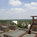 A Photographic Journey Through Zollverein: Post-Industrial Landscape Turned Machine-Age Playground © Thomas Mayer_Archive