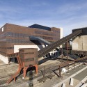 A Photographic Journey Through Zollverein: Post-Industrial Landscape Turned Machine-Age Playground Ruhr Museum converted by OMA. Image © Thomas Mayer_Archive