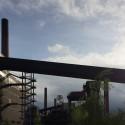 A Photographic Journey Through Zollverein: Post-Industrial Landscape Turned Machine-Age Playground © Gili Merin