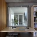 LUZ shirokane / Kawabe Naoya Architects Design Office © Akinobu Kawabe