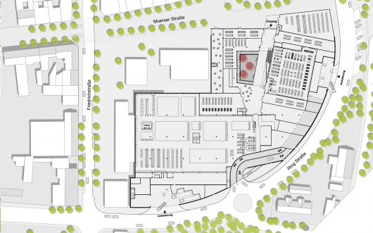 Ek3 bob architektur archdaily - Architektur plan ...