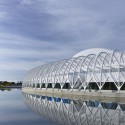Florida Polytechnic Sciencie, Innovation and Technology Campus / Santiago Calatrava Courtesy of Santiago Calatrava