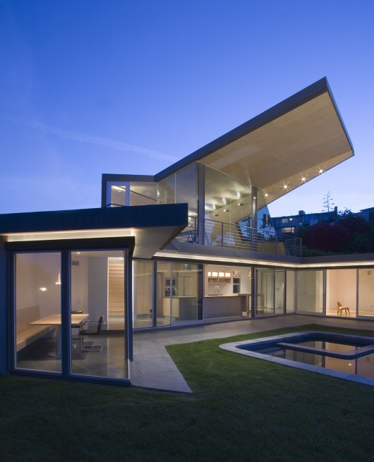 tigertail patrick tighe architecture. Black Bedroom Furniture Sets. Home Design Ideas