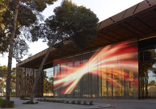 Tripoli Congress Center / Tabanlioglu Architects | All About
