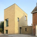 Bedaux-Nagengast  Residence / Bedaux de Brouwer Architects © Filip Dujardin