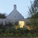 Villa Rotonda / Bedaux de Brouwer Architects © Michel Kievits