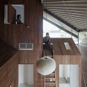 Rain Shelter House / y+M © Yohei Sasakura / Sasa no kurasya
