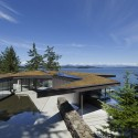 Tula House / Patkau Architects © James Dow