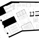 Capco and Bold Rocket offices / D+DS architecture office Ground Floor Plan