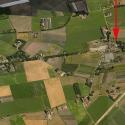 Osteopathie praktijk Roosendaal / zone zuid architecten Site Plan