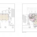 Osteopathie praktijk Roosendaal / zone zuid architecten Floor Plan