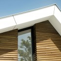 Osteopathie praktijk Roosendaal / zone zuid architecten Courtesy of Gido van Zon