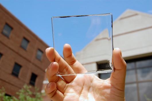 La Tecnología Solar invisible ya es real. Los sistemas de captación solar no necesitan ser obvios visualmente. De hecho, ahora pueden ser invisibles