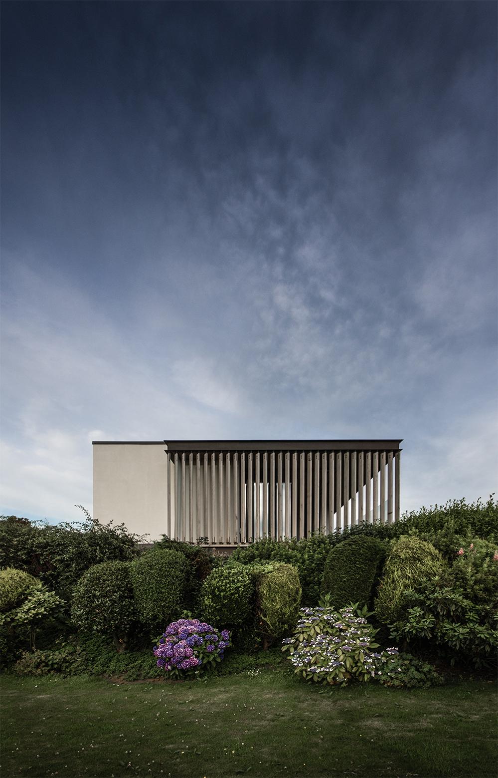 Architects, Iceland And Fethiye