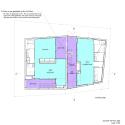 Oggi / Makoto Yamaguchi Design Floor Plan